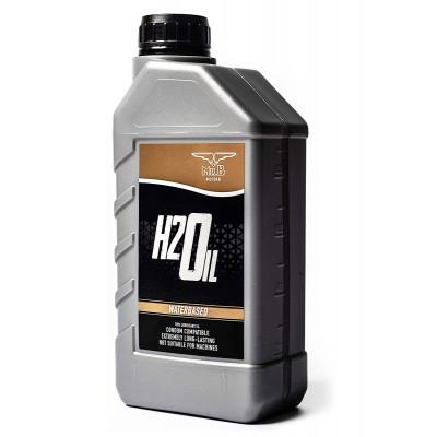 Lubrifiant H2Oil 1 litre -...