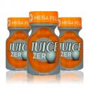 Pack 3 Poppers Juice Zero