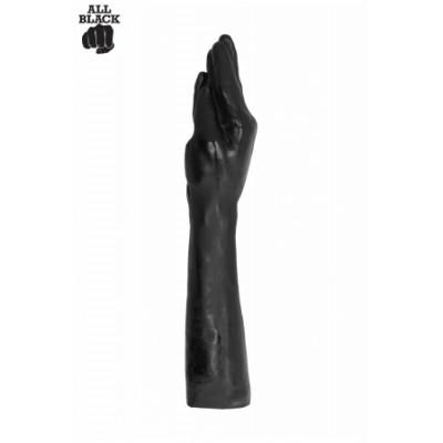 Gode Fist 40 cm - All Black