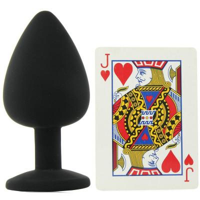 Plug anal Diamond - Extra...