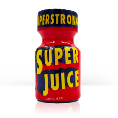 Super Juice 10ml - Formule...