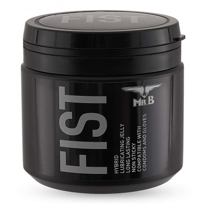 Pot Fist MisterB 500 gr