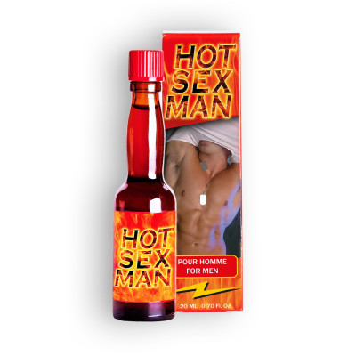 Hot Sex Men - Aphrodisiaque...