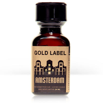 Amsterdam Gold Label -...
