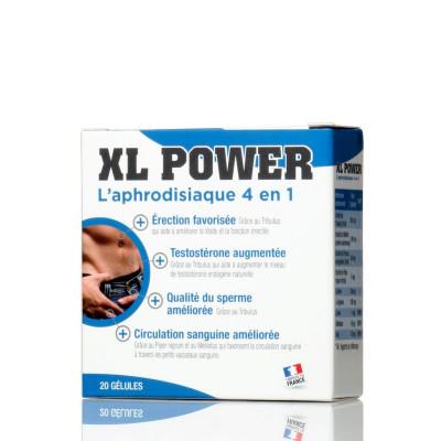 XL Power (20 gélules) -...