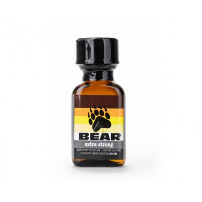 Bear Ultra Strong 24ml