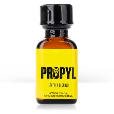 Pur Propyl XL - Effets Rapides