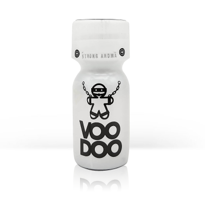 Voodoo 10ml - Poppers Extra...