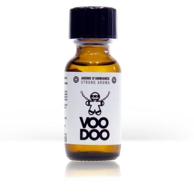 Voodoo 25ml - Poppers...