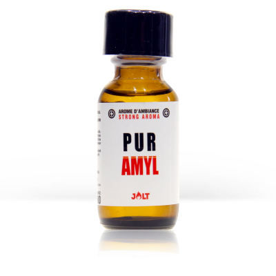 Pur Amyl by Jolt - Poppers...