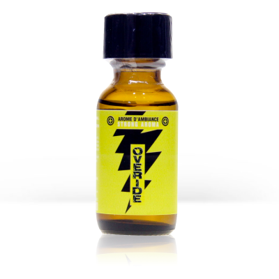Overide 25ml - Poppers...