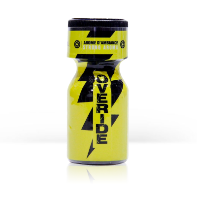 Overide 13ml - Poppers...