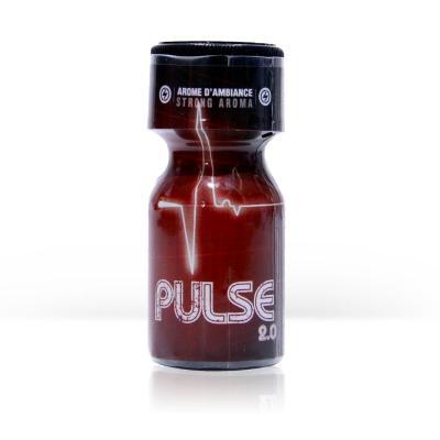 Pulse 2.0 10ml - N°1 de la...