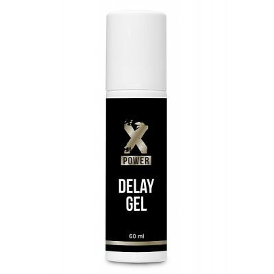 Delay Gel (60 ml) - Gel...