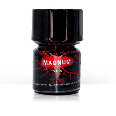 Sexline Magnum Rouge 15ml -...