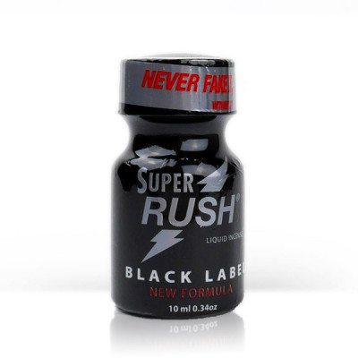 Super Rush Black Label 10...