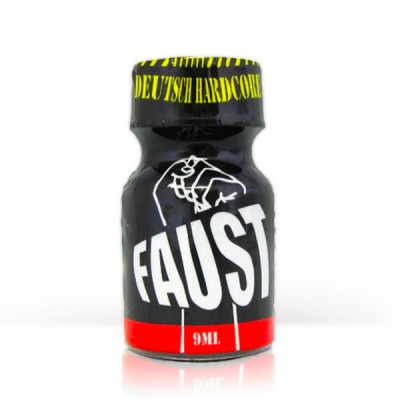 Faust - Poppers Ultra Puissant