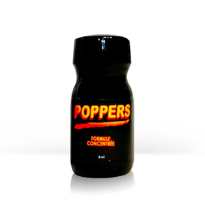 Mini Poppers Sexline 8ml