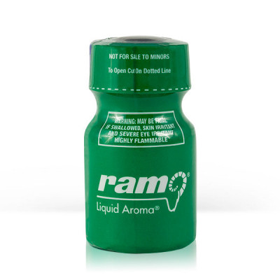 Poppers Ram - Pur & Puissant