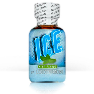 Poppers Ice Parfum Menthe