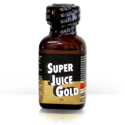 Super Juice Gold 24ml -...