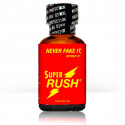 Super Rush - Effets + Longs...