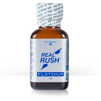 Real Rush Platinum -...