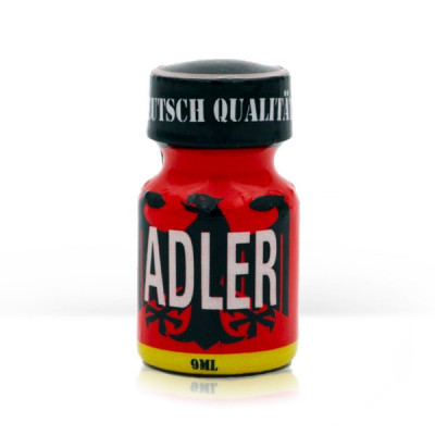 Poppers Adler - Ultra Strong