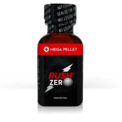 Rush Zero 24 ml - 50%...