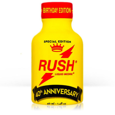 Poppers Rush XXL 40ml