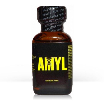 Véritable Poppers Amyl -...
