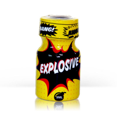 Poppers Explosive - Effet...