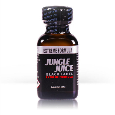 Jungle Juice Black Label -...