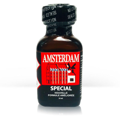 Amsterdam Special - 24 ml