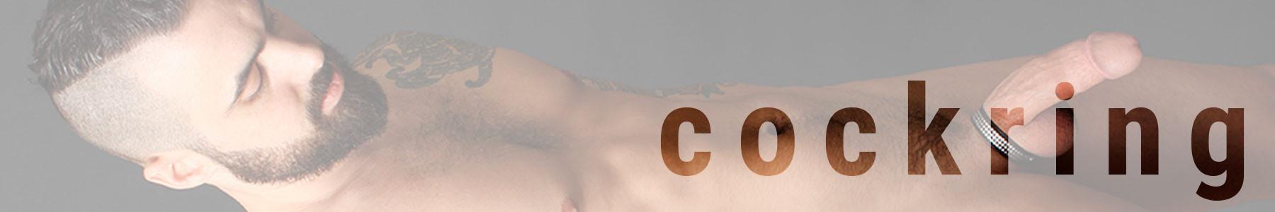 Cockring : Notre sélection d'anneaux pénis à petits prix - Livraison en 48h