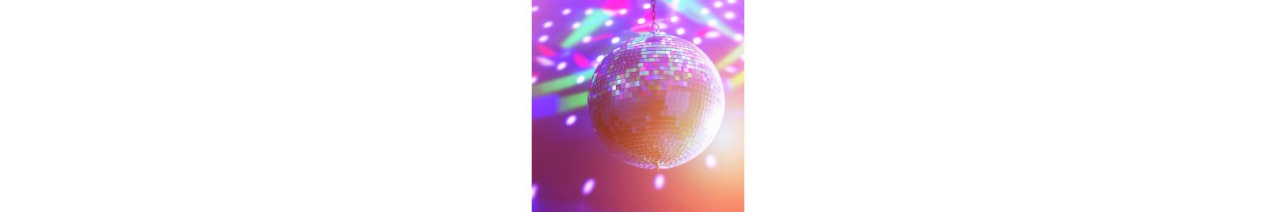 Poppers Festifs pour Soirées et Clubbing